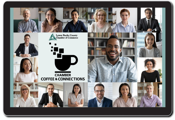 Chamber Coffee Connect