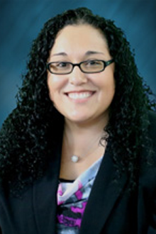 Kimberly Solis