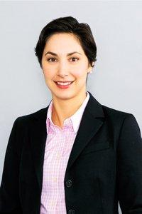 Sarah Brucie
